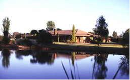 Sportslander Motor Inn Moama - Yarra Valley Accommodation
