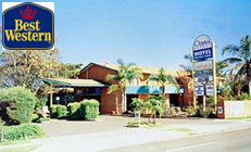 Best Western Oasis By The Lake - Yarra Valley Accommodation