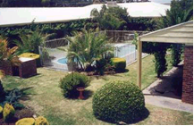 Peterborough Motor Inn - Yarra Valley Accommodation