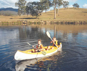 Parrabel Park Farm Stay - Yarra Valley Accommodation