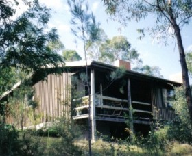 High Ridge Cabins - Yarra Valley Accommodation