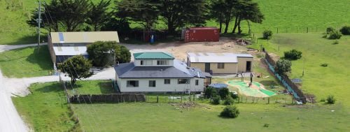 King Island Golf and Surf Accommodation - Yarra Valley Accommodation