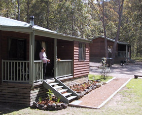 Cottages on Mount View - Yarra Valley Accommodation