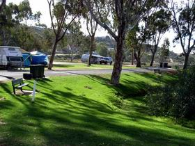 Mannum Caravan Park - Yarra Valley Accommodation