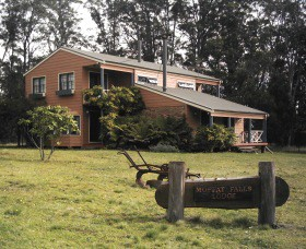 Moffat Falls Lodge And Cottages - Yarra Valley Accommodation