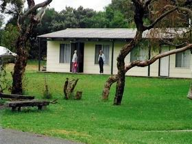 Gemini Downs Coorong Holiday Centre - Yarra Valley Accommodation