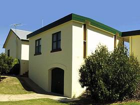 Beachport Holiday Units - Yarra Valley Accommodation
