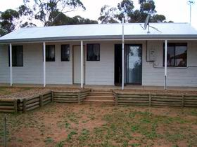 Lot 322 Holiday House - Yarra Valley Accommodation