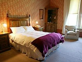Padthaway Homestead - Yarra Valley Accommodation