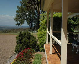 Forest Park Country Retreat - Yarra Valley Accommodation