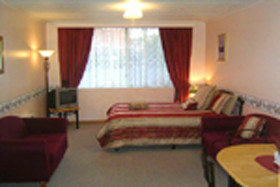 Ashwood Park Holiday Units - Yarra Valley Accommodation