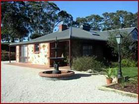 Hahndorf Creek Bed And Breakfast - Yarra Valley Accommodation