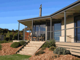 Limosa Rise - Yarra Valley Accommodation