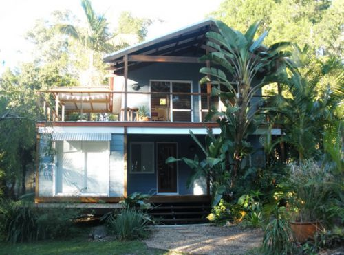 Coochiemudlo Island Family Beach House - Yarra Valley Accommodation