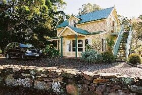 Beaupre Cottage - Yarra Valley Accommodation