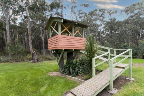 Blue Wren Haven - Yarra Valley Accommodation