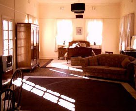 Old Parkes Convent - Yarra Valley Accommodation