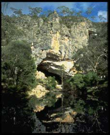 Jenolan Caves Cottages - Yarra Valley Accommodation
