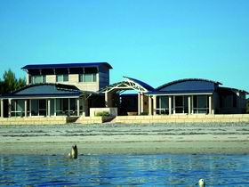 Baird Bay Ocean Eco Apartments - Yarra Valley Accommodation