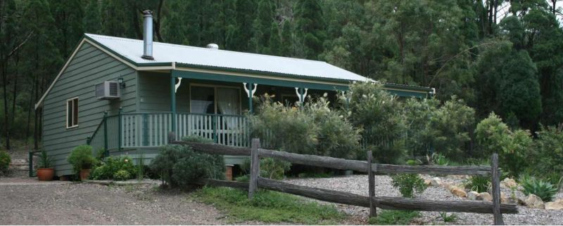Carellen Holiday Cottages - Yarra Valley Accommodation
