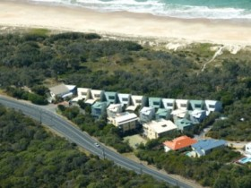 Castaway Cove Noosa - Yarra Valley Accommodation