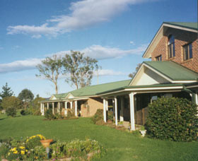 Pete And Carlas - Yarra Valley Accommodation