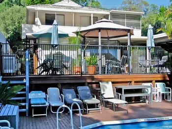 Wombats BampB - Apartments - Yarra Valley Accommodation