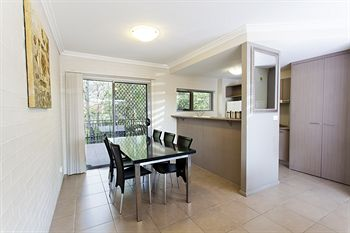 Bluegum Apartments - Yarra Valley Accommodation