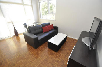 Neutral Bay 9 Bent Furnished Apartment - Yarra Valley Accommodation
