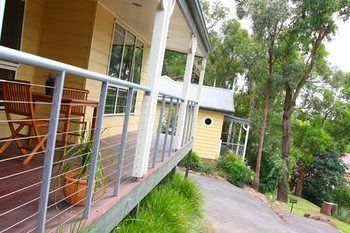 3 Kings Bed and Breakfast - Yarra Valley Accommodation