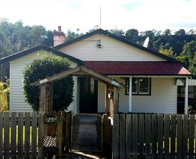 Brothers Town Cottage - Yarra Valley Accommodation