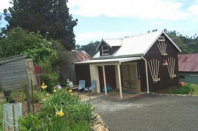 Time Out Retreat - Yarra Valley Accommodation