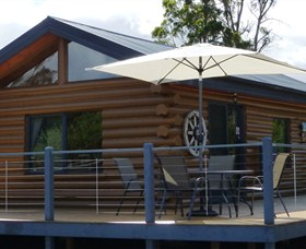 Windermere Cabins - Yarra Valley Accommodation