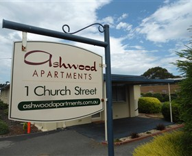 Ashwood Apartments - Bellerive - Yarra Valley Accommodation