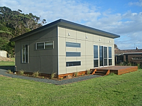 Boat Harbour Beach Holiday Park - Yarra Valley Accommodation