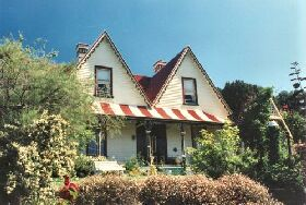 Westella Colonial Bed and Breakfast - Yarra Valley Accommodation