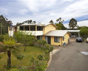 NorthEast Restawhile Bed and Breakfast - Yarra Valley Accommodation