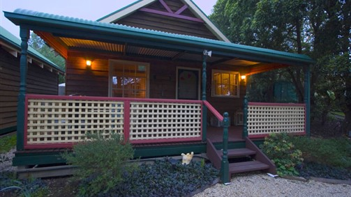 Trawool Cottages  Farmstay - Yarra Valley Accommodation