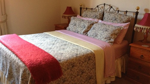 Carlyle House Rutherglen - Yarra Valley Accommodation