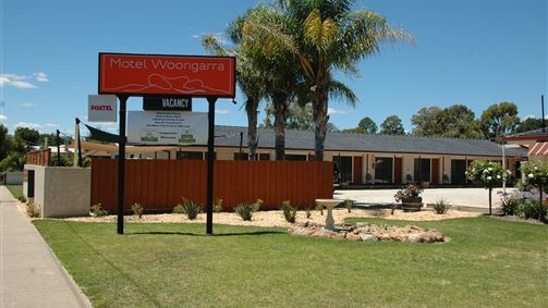 Motel Woongarra - Yarra Valley Accommodation