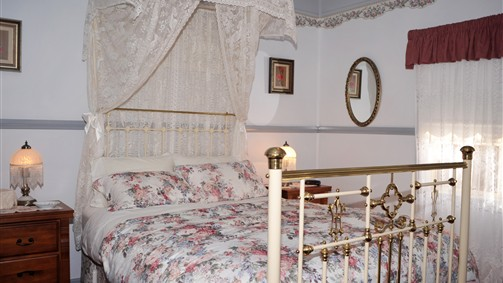 Cuddledoon Cottages BB - Yarra Valley Accommodation