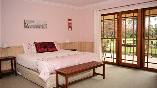 Stableford House Bed  Breakfast - Yarra Valley Accommodation