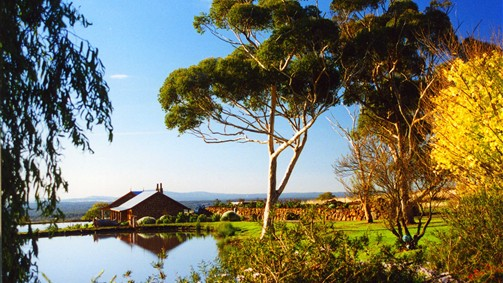 Tuki Trout Farm and Retreat - Yarra Valley Accommodation