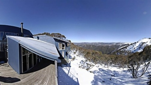 Asgaard Lodge Mt Hotham - Yarra Valley Accommodation