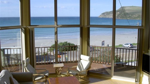 Abalone Beach House - Yarra Valley Accommodation
