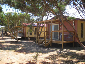 BIG4 Port Willunga Tourist Park - Yarra Valley Accommodation