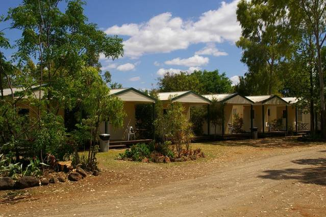 Bedrock Village Caravan Park - Yarra Valley Accommodation