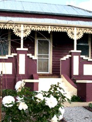 Blue Diamond Cottage - Yarra Valley Accommodation