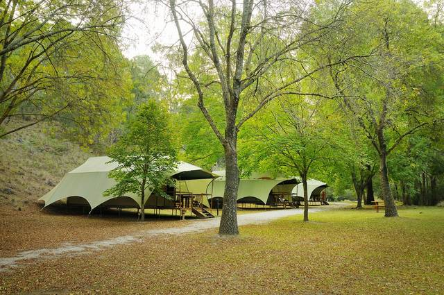 Buchan Caves Reserve - Yarra Valley Accommodation