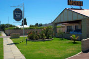 Bunbury Motel - Yarra Valley Accommodation